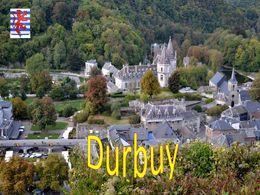 diaporama pps Durbuy