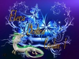 diaporama pps Elena Dudina création I