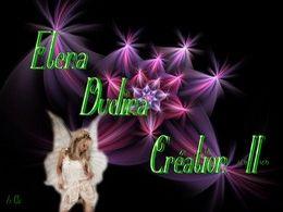 diaporama pps Elena Dudina création II