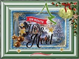 diaporama pps En route vers Noël