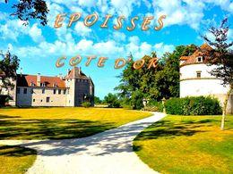 diaporama pps Époisses – Côte-d'Or