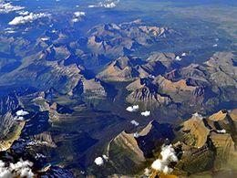 diaporama pps États-Unis – Parc national de glacier