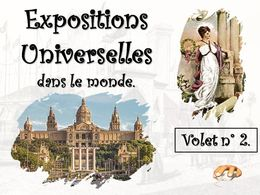 diaporama pps Expos Universelles N°2