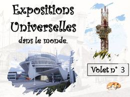 diaporama pps Expos universelles N°3