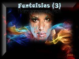 diaporama pps Fantaisies 3