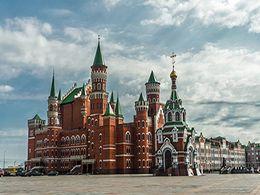 diaporama pps Fédération de Russie 2