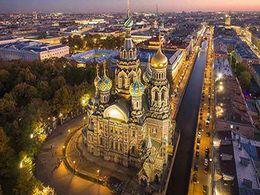 diaporama pps Fédération de Russie