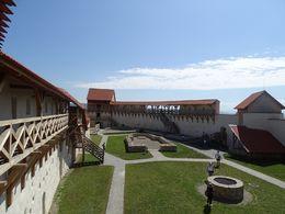 diaporama pps Feldioara et la forteresse médiévale  de Marienburg