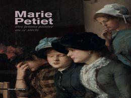diaporama pps Femme peintre – Marie Petiet