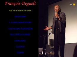 diaporama pps François Deguelt I