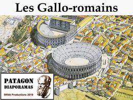 diaporama pps Gallo-Romains