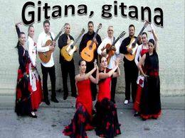 diaporama pps Gitana gitana