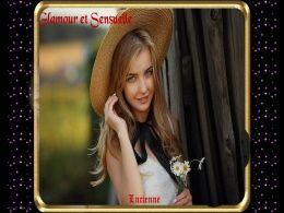 diaporama pps Glamour et sensuellle – Photos Dmitry Arhar