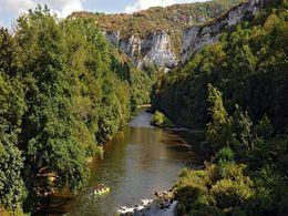 diaporama pps Gorges de l'Aveyron