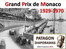 diaporama pps GP Monaco 1929-1970