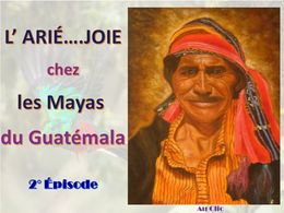 diaporama pps Guatémala 2