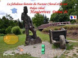 diaporama pps Histoire du facteur Cheval