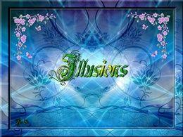 diaporama pps Illusions