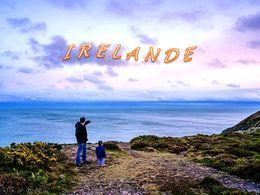 diaporama pps Irlande