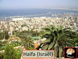 diaporama pps Israël – Haïfa