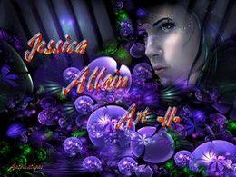 diaporama pps Jessica Allain art II