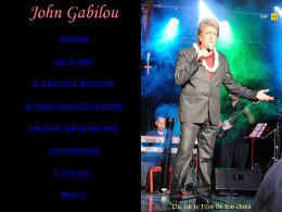 diaporama pps John Gabilou