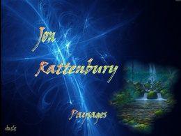 diaporama pps Jon Rattenbury paysages