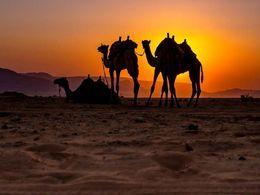 diaporama pps Jordan desert