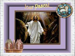 diaporama pps Jour Pascal
