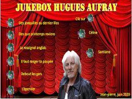 diaporama pps Jukebox Hugues Aufray