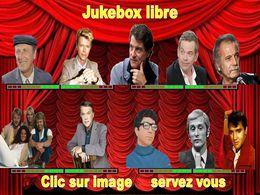 diaporama pps Jukebox libre
