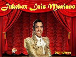 diaporama pps Jukebox Luis Mariano