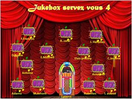 diaporama pps Jukebox – Servez-vous 4