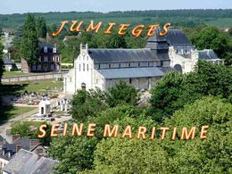 diaporama pps Jumièges – Seine-Maritime