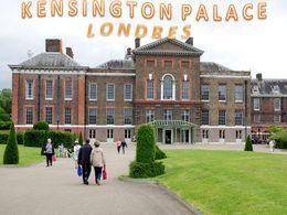 diaporama pps Kensington Palace – Londres