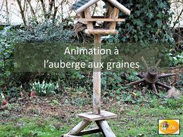 diaporama pps L'auberge aux graines