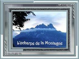 diaporama pps L'écharpe de la montagne
