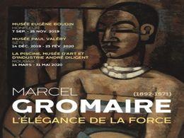 diaporama pps L'élégance de la force – Gromaire
