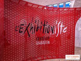 diaporama pps L'exhibitionniste – Christian Louboutin