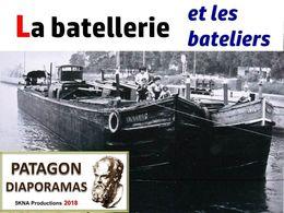 diaporama pps La batellerie