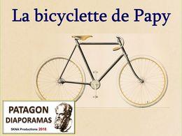diaporama pps La bicyclette de papy
