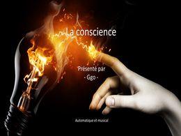 diaporama pps La conscience