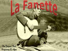 diaporama pps La fanette