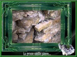 diaporama pps La grosse vieille pierre