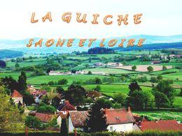 diaporama pps La Guiche – Saône-et-Loire