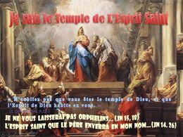 diaporama pps La Pentecôte