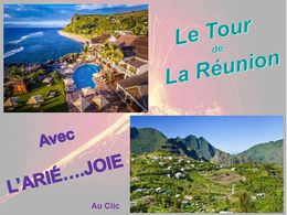 diaporama pps La Réunion revisitée