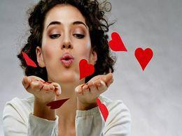diaporama pps St-Valentin fête de l'amour