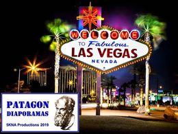 diaporama pps Las Vegas