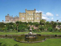 diaporama pps Le château de Culzean – Écosse